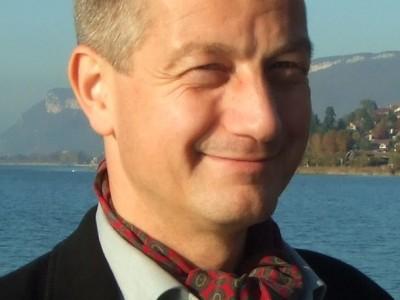 André Langwost