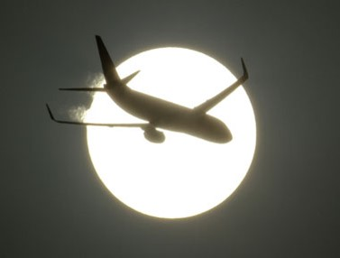 The wealthy should pay for climate finance – starting with air travel