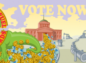 Fossil Fuel Subsidies Awards – voting open