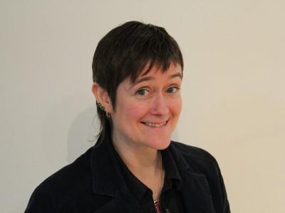 Jacqueline Cottrell