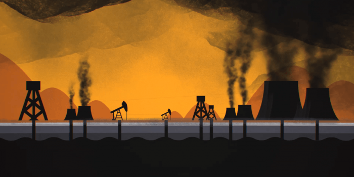 G20 subsidies to oil, gas and coal production