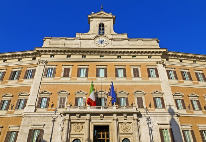 Italy commits to track Environmentally Harmful Subsidies