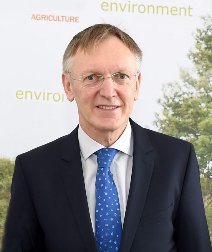 Potocnik becomes new GBE Ambassador