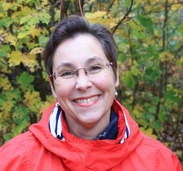 Sarianne Tikkanen