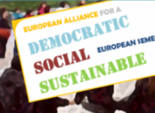 1 March 2016 – The AGS behind, the Semester ahead: What proposals to make Europe 2020 more social, democratic and sustainable?