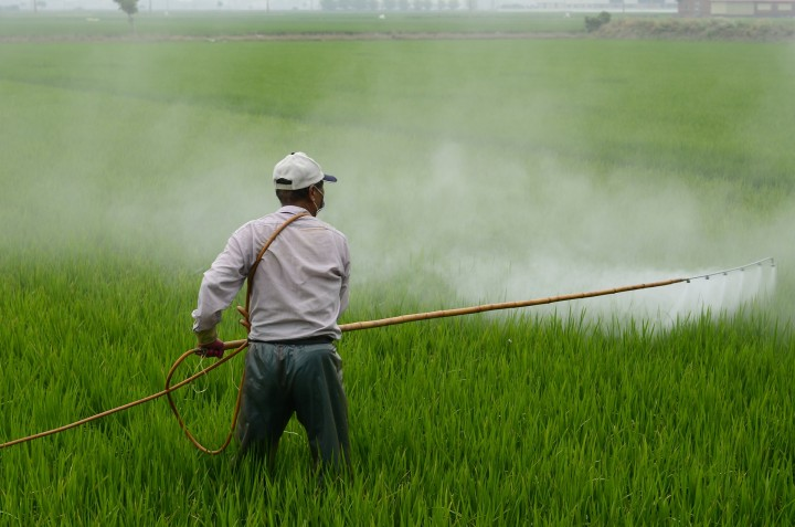 Fact sheet: Tax on pesticides